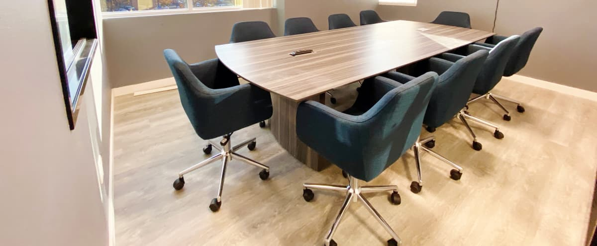 High-Tech Conference Rooms for 16 people in Ventura Hero Image in undefined, Ventura, CA