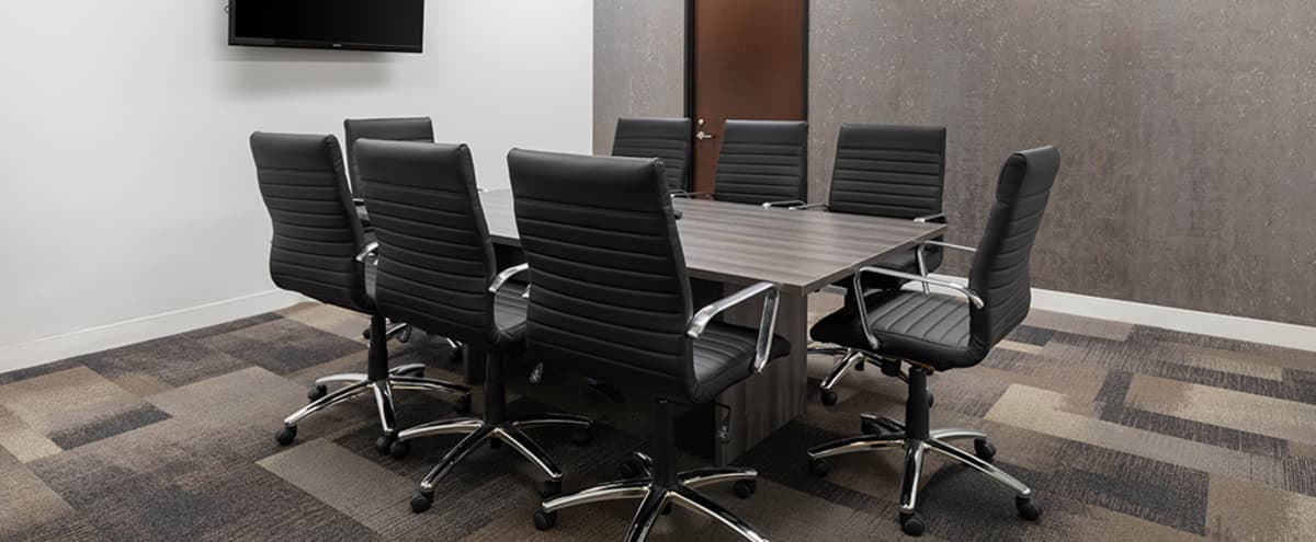 8 Person Conference Room in El Segundo Hero Image in undefined, El Segundo, CA