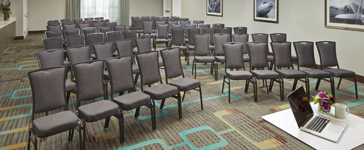 Spacious Event/Meeting Space in Redondo Beach in Redondo Beach Hero Image in North Redondo, Redondo Beach, CA