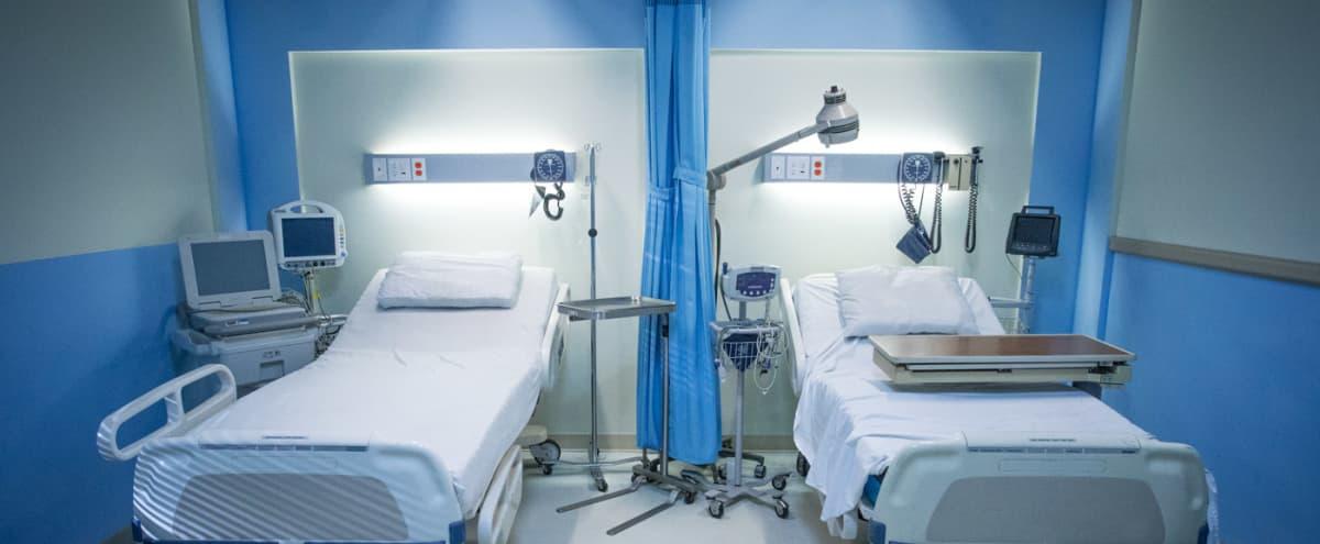 Doctor's Medical Room in Pico Rivera Hero Image in El Rancho, Pico Rivera, CA