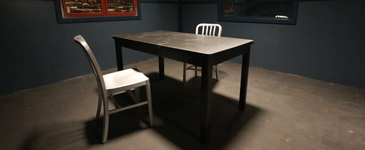 Interrogation Room | FilmStudioLA in Los Angeles Hero Image in Central LA, Los Angeles, CA