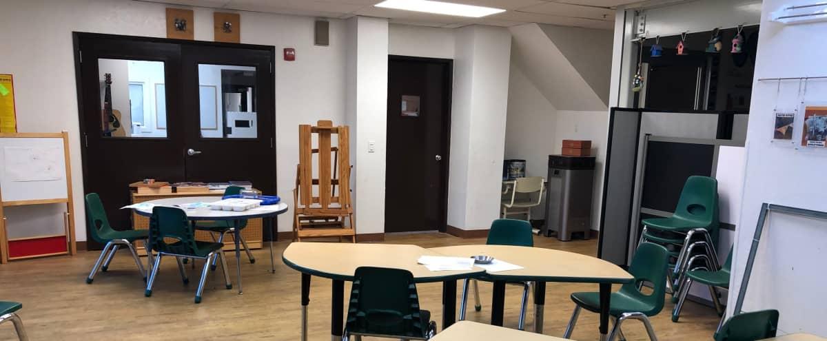 Art Classroom in Menlo Park Hero Image in undefined, Menlo Park, CA