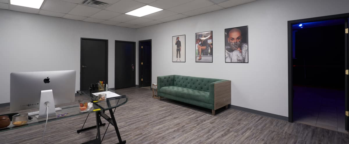 Spacious Studio & Event Space in Fort Worth Hero Image in Handley, Fort Worth, TX