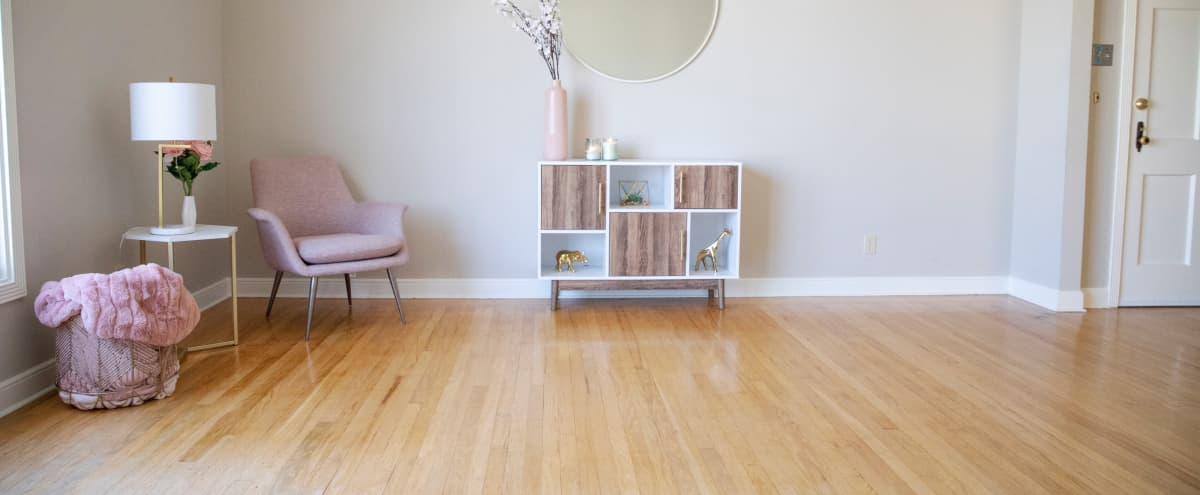 Light Filled Mission Terrace House *1500 SqFt* [Great Deal] in San Francisco Hero Image in Cayuga Terrace, San Francisco, CA
