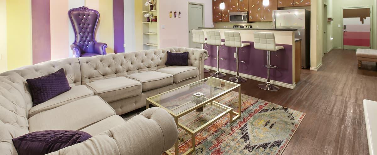 Sweetest Apartment in Austin in Austin Hero Image in North Loop, Austin, TX