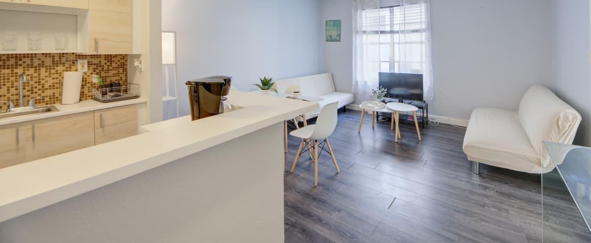 Mid beach modern apartment in miami beach Hero Image in Mid-Beach, miami beach, FL