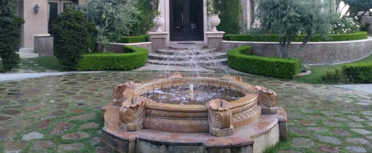 Gorgeous Villa Estate in a breathtaking and beautiful grounds in Whittier Hero Image in undefined, Whittier, CA
