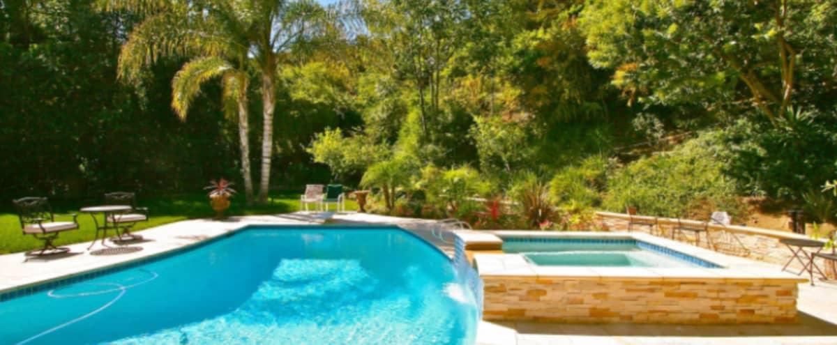 Hollywood Hills Resort in Encino Hero Image in Encino, Encino, CA