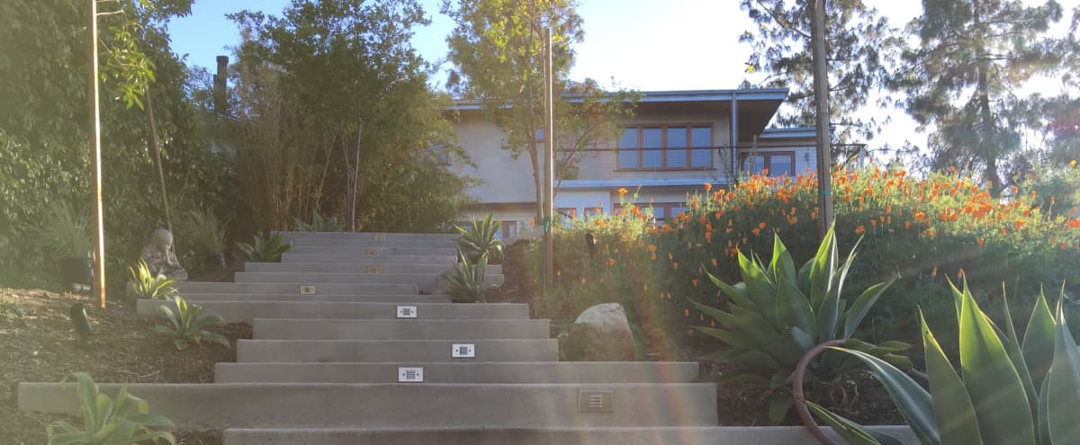 Sky's the Limit! in Los Angeles Hero Image in Cypress Park, Los Angeles, CA