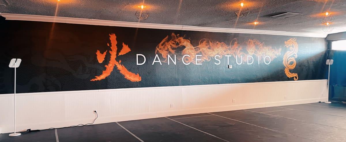 Central Phoenix Dance Studio Space in Phoenix Hero Image in Camelback East Village, Phoenix, AZ