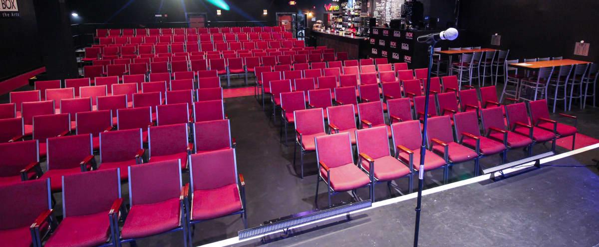 Spacious Creative Theatre Off-Site Space -Projector in Boca Raton Hero Image in undefined, Boca Raton, FL