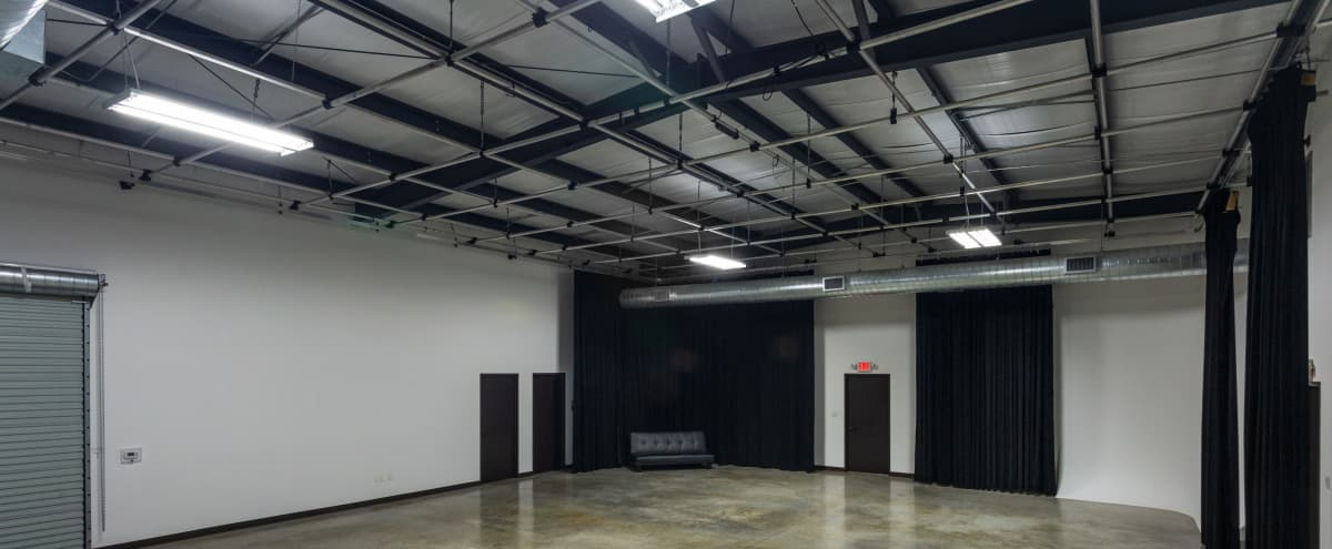 Large Event Space & Production Studio packed with features right outside of Houston in League City Hero Image in undefined, League City, TX