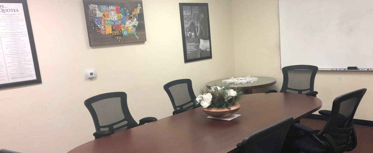 Ideal Conference Room For Professional Studio, Office Space and Business Meetings in Woodland Hills/Canoga Park Hero Image in Canoga Park, Woodland Hills/Canoga Park, CA