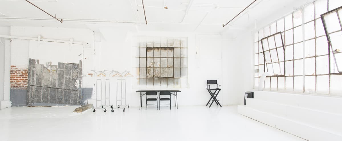 Studio 1 - Spacious Loft with White Floors in Long Island City Hero Image in Long Island City, Long Island City, NY