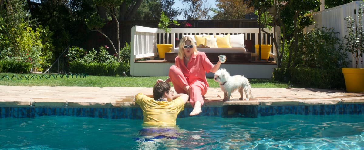 Upscale Mid Century Ranch Pool Home. in Sherman Oaks Hero Image in Sherman Oaks, Sherman Oaks, CA