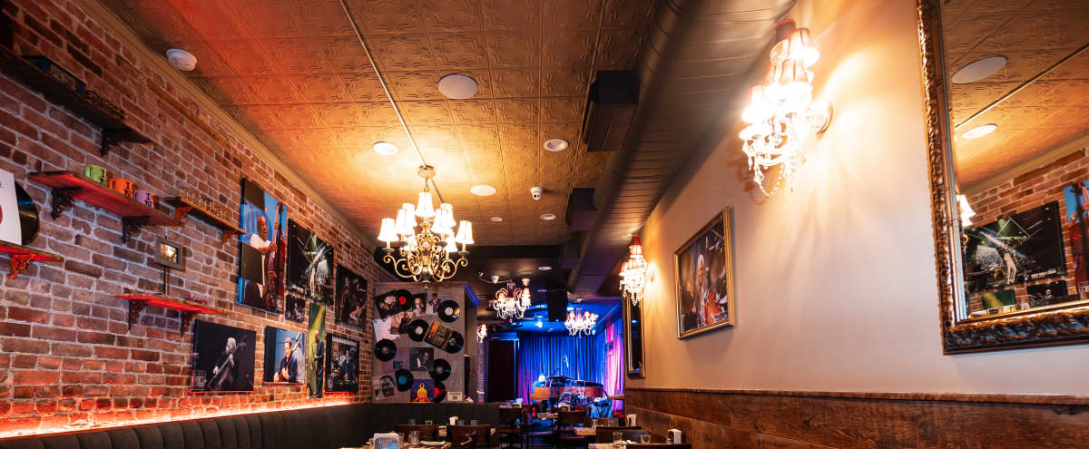 Restaurant and Bar in Brooklyn Hero Image in Park Slope, Brooklyn, NY