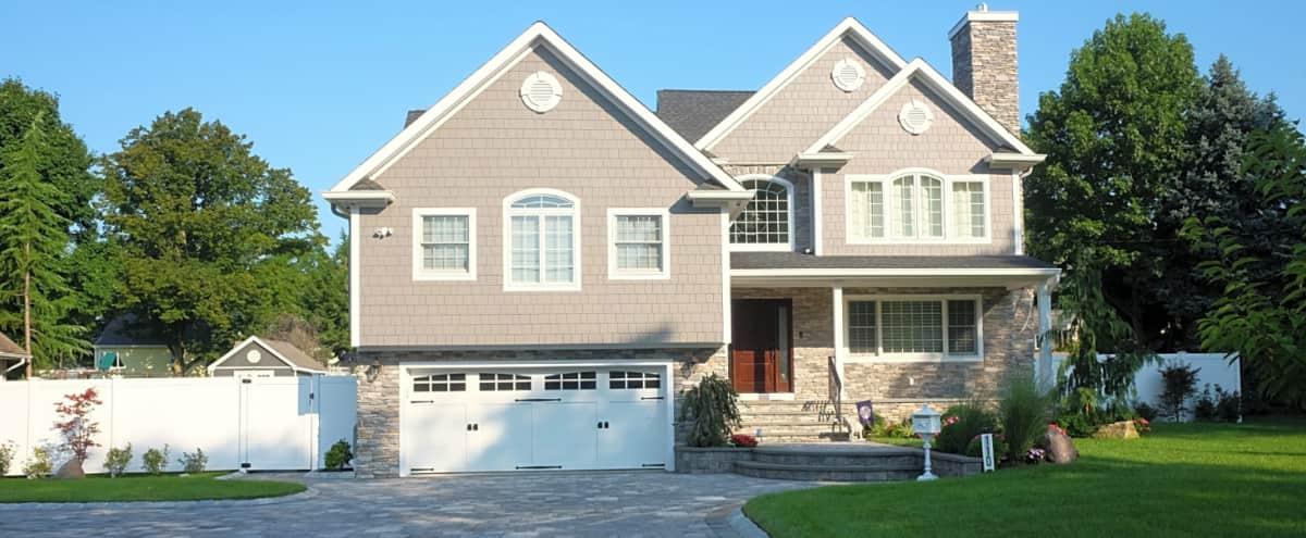 Gorgeous, Brand New Open Floor Plan Home in Clark Hero Image in undefined, Clark, NJ