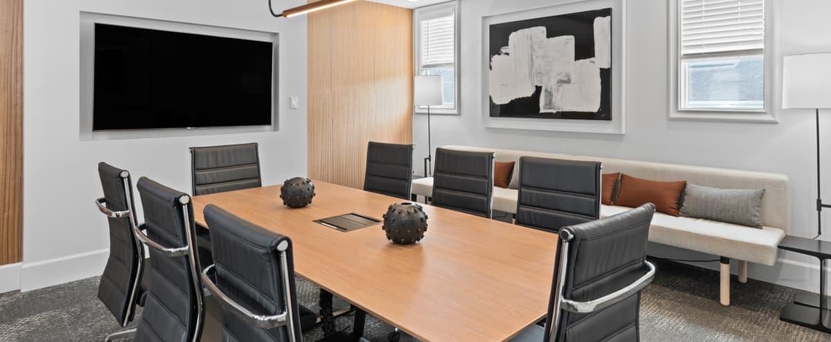 Conference Room 2 - Great for medium to large meetings in Costa Mesa Hero Image in Mesa Verde, Costa Mesa, CA