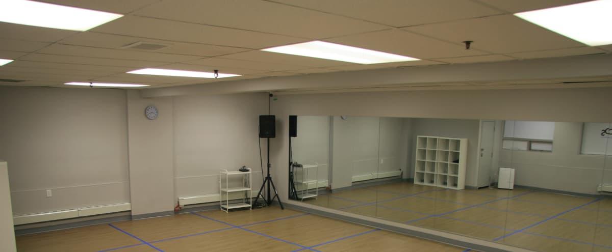 Spacious Downtown Toronto Dance Studio - 4 in Toronto Hero Image in Midtown Toronto, Toronto, ON