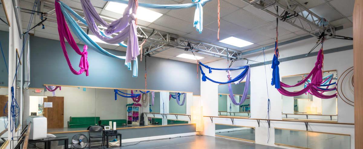 Dance Room in Chamblee Hero Image in undefined, Chamblee, GA