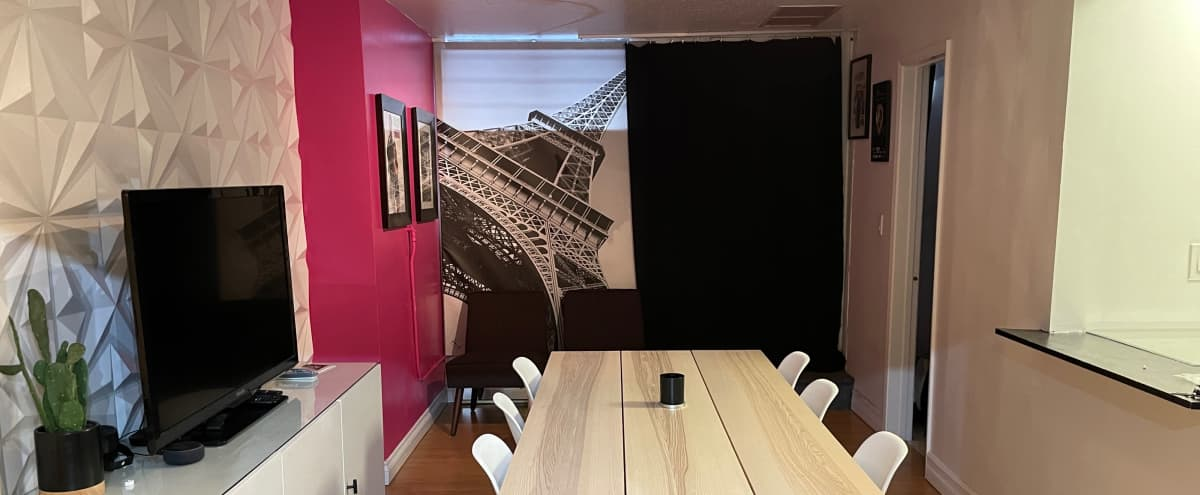 Great multi purpose studio space on Sunset Strip in West Hollywood Hero Image in Hollywood, West Hollywood, CA