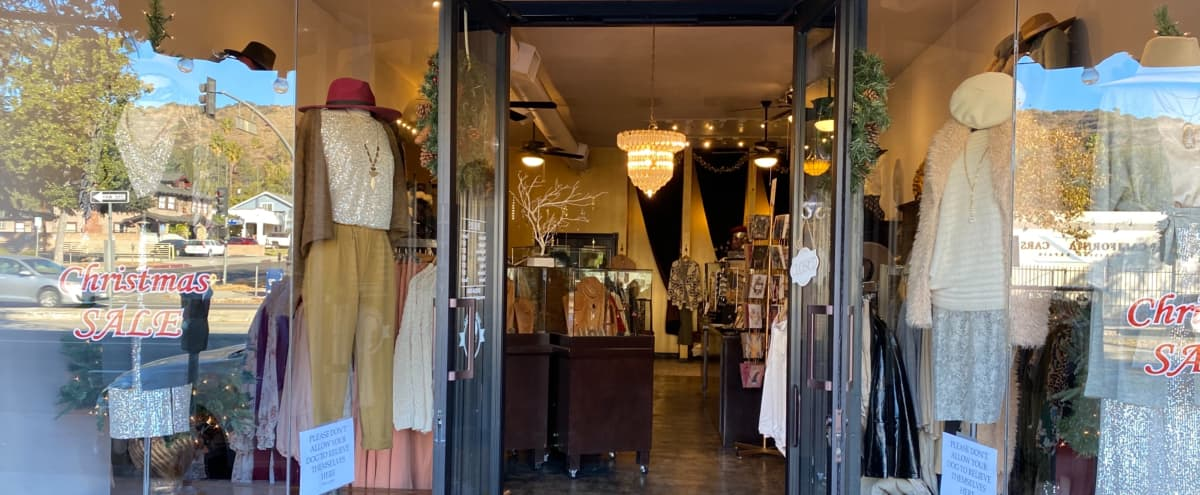Native Boutique Is A Retail Store With 1920's Decor In Eagle Rock in Los Angeles Hero Image in Northeast Los Angeles, Los Angeles, CA