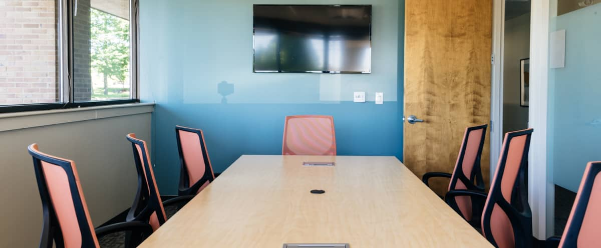 Large Conference Room in Horsham/Willow Grove - TV & Whiteboard in Horsham Hero Image in undefined, Horsham, PA