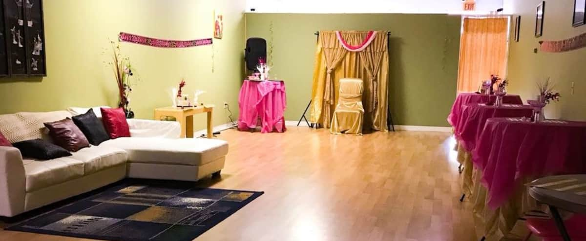 Charming Production Studio Close to the City in Lithonia Hero Image in undefined, Lithonia, GA