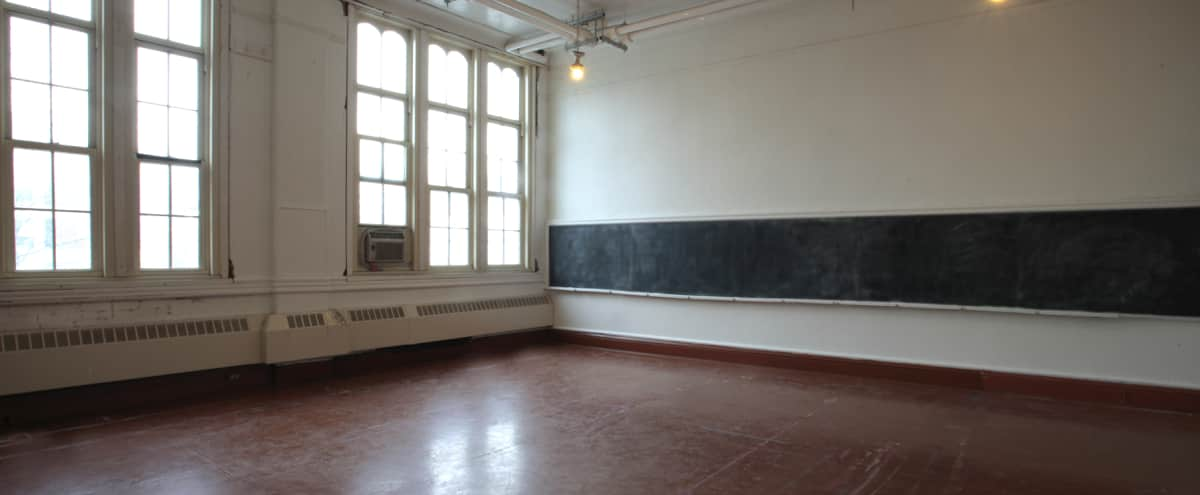 Spacious and Affordable Rehearsal Studios in Lower East Side, NYC in New York Hero Image in Lower Manhattan, New York, NY
