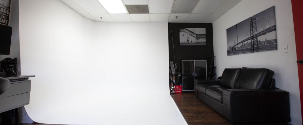 Private Photo Studio with Included Lighting Equipment in Richmond Hero Image in East Richmond, Richmond, CA