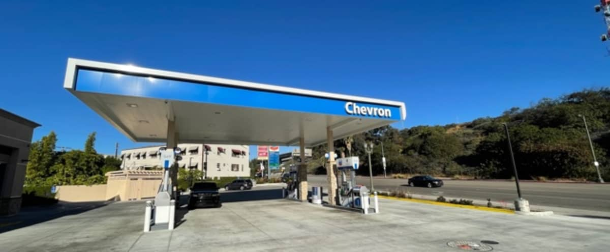 Gas Station, Car Wash and Store in Los Angeles Hero Image in Northeast Los Angeles, Los Angeles, CA