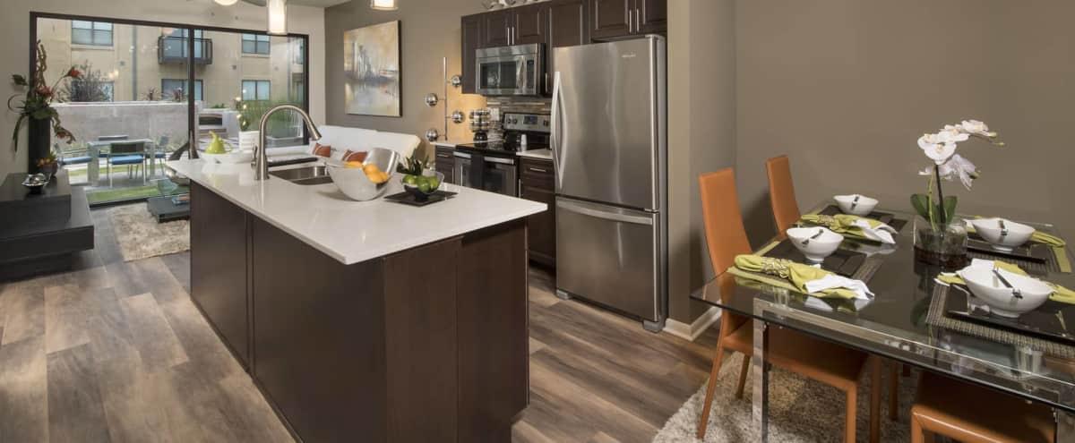 Model Apartment Home - at The Domain in Austin Hero Image in North Burnet–Gateway, Austin, TX