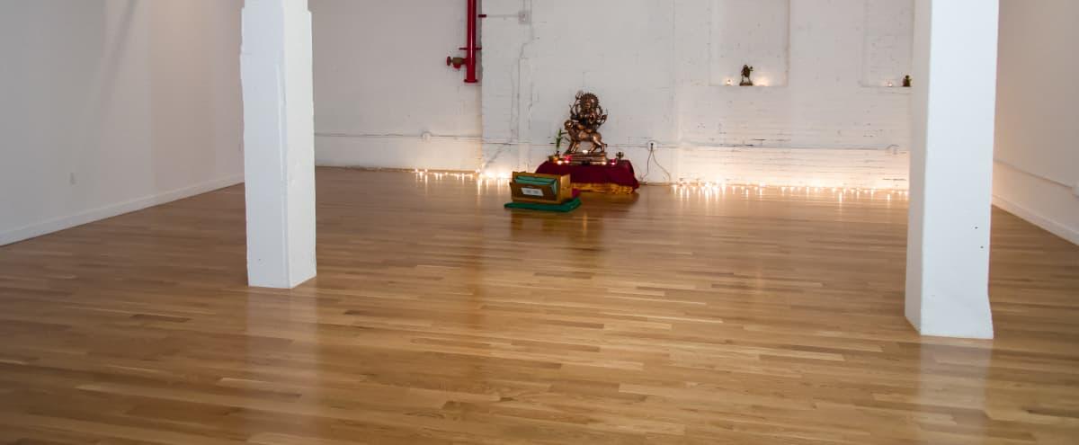 DUMBO BROOKLYN LOFT STUDIO in Brooklyn Hero Image in Dumbo, Brooklyn, NY