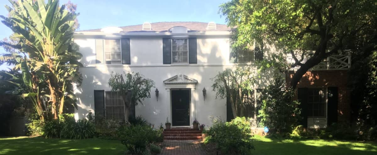 Traditional Beverly Hills 90210 Home in Beverly Hills Hero Image in The Flats, Beverly Hills, CA