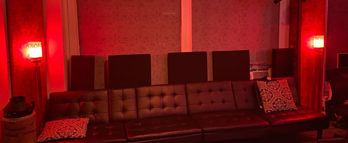 Hidden Studio LA in Los Angeles Hero Image in Central LA, Los Angeles, CA
