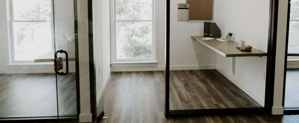 Upscale Private Office on the 400 Corridor in Atlanta Hero Image in undefined, Atlanta, GA