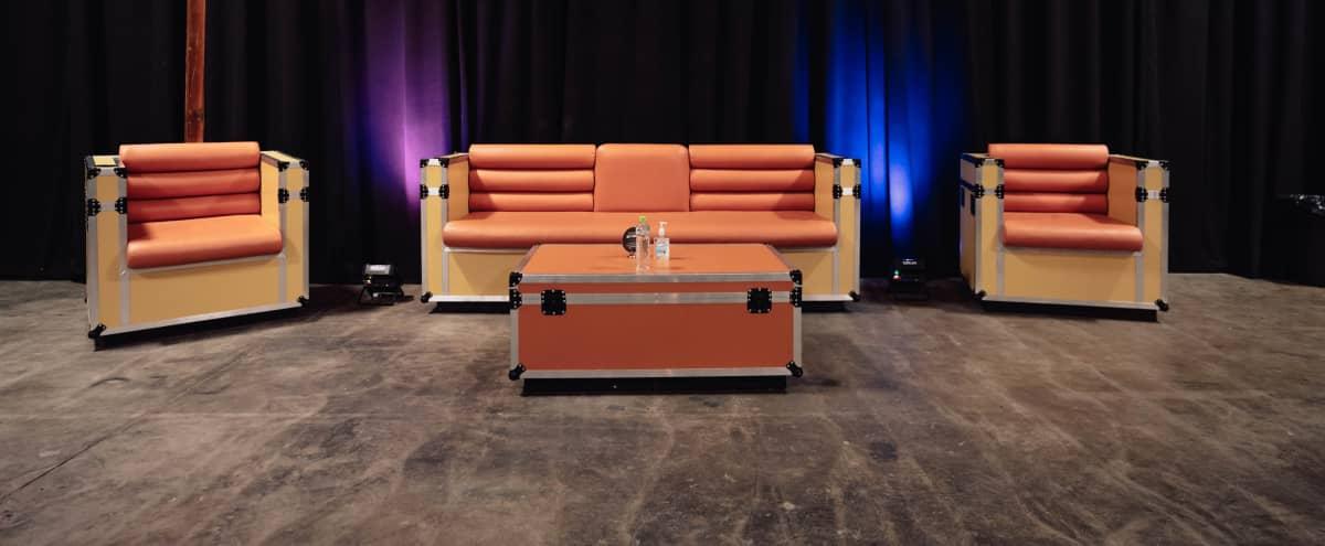Nashville Rehearsal Space & Event Venue in Nashville Hero Image in undefined, Nashville, TN