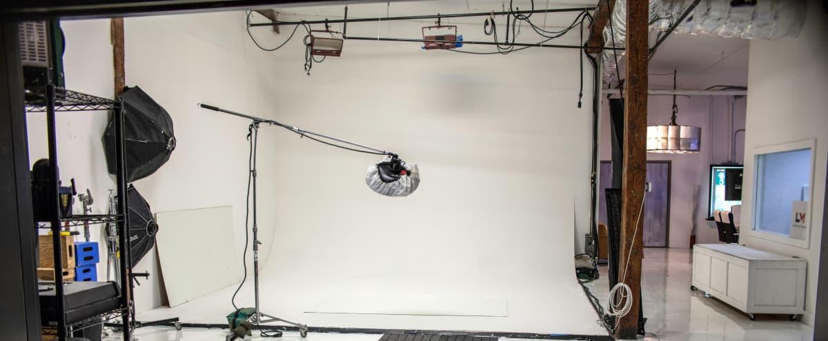 Downtown Production Studio & Creative Space in Atlanta Hero Image in Pittsburgh, Atlanta, GA