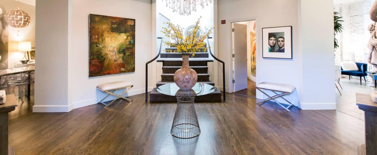 Bright Design District Villa with Ample Room to Celebrate in San Francisco Hero Image in Potrero Hill, San Francisco, CA