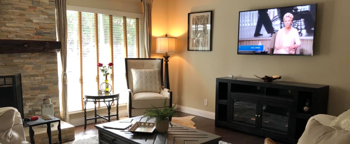 Spacious Upgraded Atomic Ranch with Huge Open Yard and Pool in Chatsworth Hero Image in Chatsworth, Chatsworth, CA