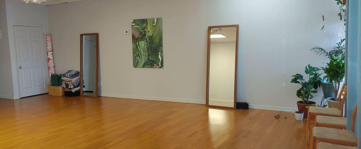 Open Floor Studio with Laminated Wood Floors Next to Downtown Gilbert in Gilbert Hero Image in undefined, Gilbert, AZ