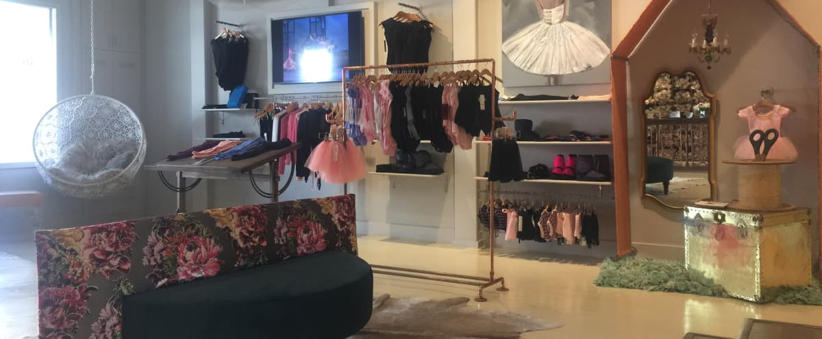 Beautifully Designed Boutique in Torrance Hero Image in Old Town Torrance, Torrance, CA