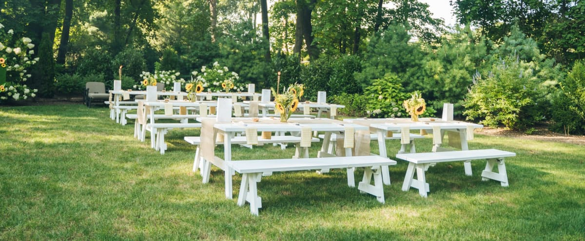 CELEBRATE IN A MAGNIFICENT OUTDOOR SPACE in sands point Hero Image in undefined, sands point, NY