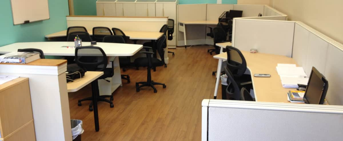 Beautiful Office Production Space in Rockville Hero Image in undefined, Rockville, MD
