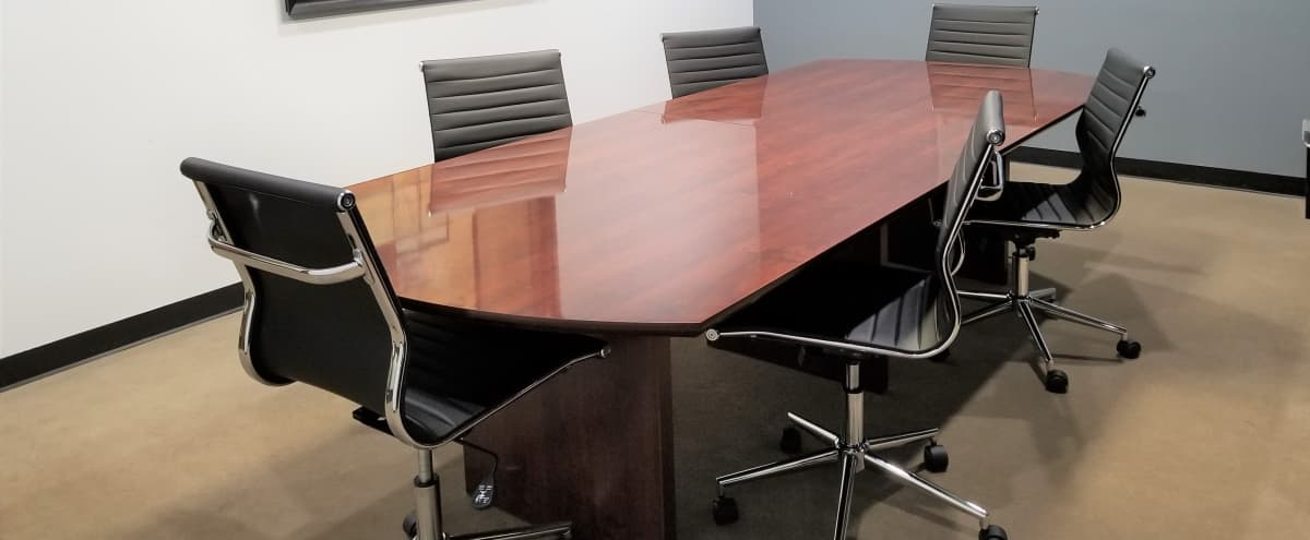 Medium Conference Room Near Ontario Airport in Ontario Hero Image in undefined, Ontario, CA