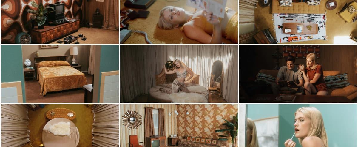 60's Mid-Century Studio | Honeymoon Inn in Los Angeles Hero Image in Boyle Heights, Los Angeles, CA