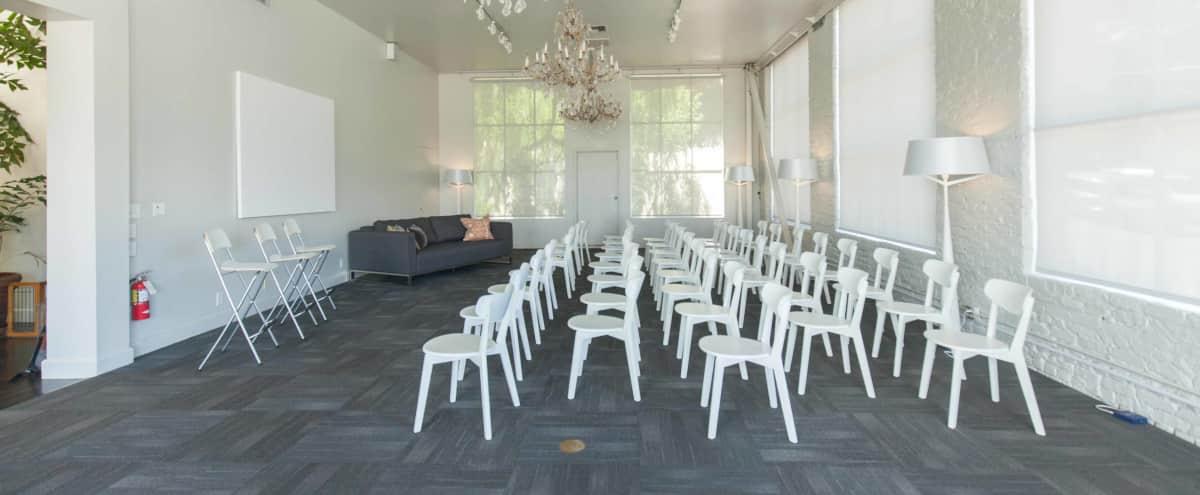Design District Villa with Multiple Breakout Rooms in San Francisco Hero Image in Potrero Hill, San Francisco, CA
