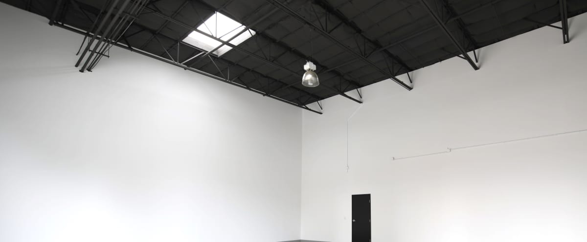 Creative & Modern White Studio for Film, Photo, Video Shoots in Carlsbad Hero Image in undefined, Carlsbad, CA