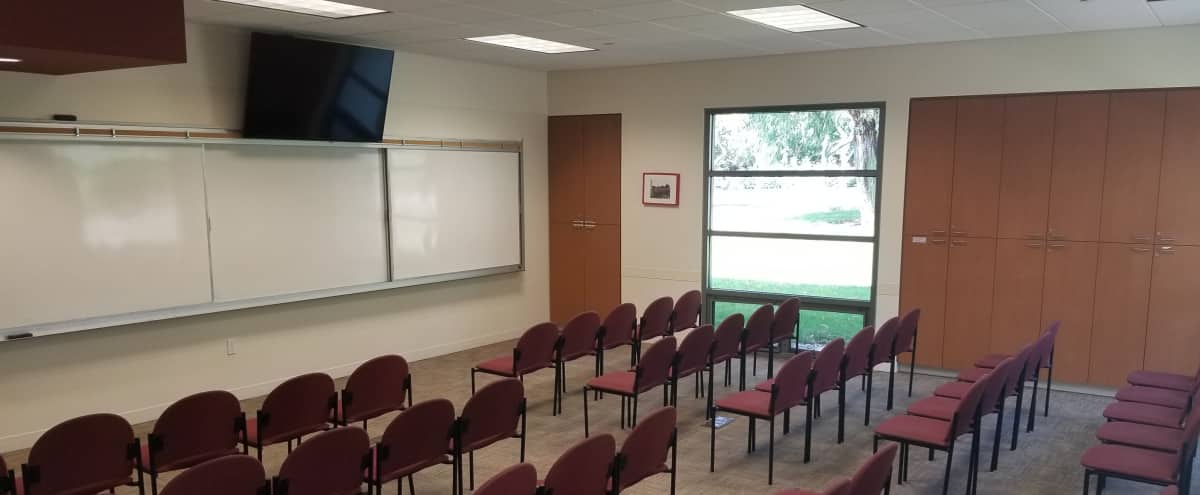 Affordable Conference Room - Seats 34 Guests in Irvine Hero Image in Turtle Rock, Irvine, CA
