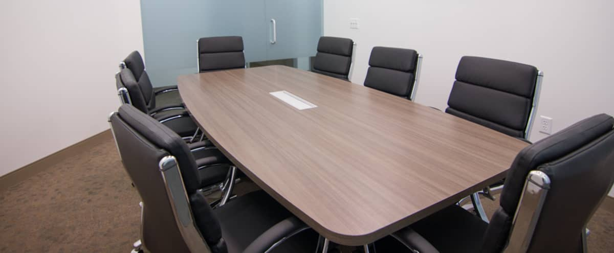 Professional and High-End Meeting Space For 8 People in Chandler Hero Image in undefined, Chandler, AZ